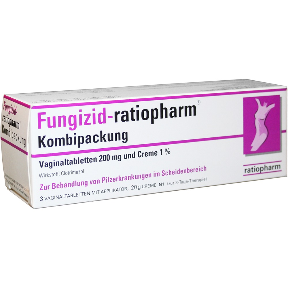 fungicida ratiopharm vaginale 3 compresse 20g crema erbofarma farmaci generici omeopatici. Black Bedroom Furniture Sets. Home Design Ideas