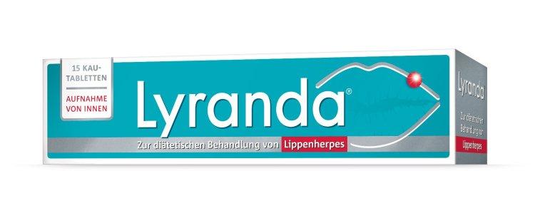 Lyranda Herpes