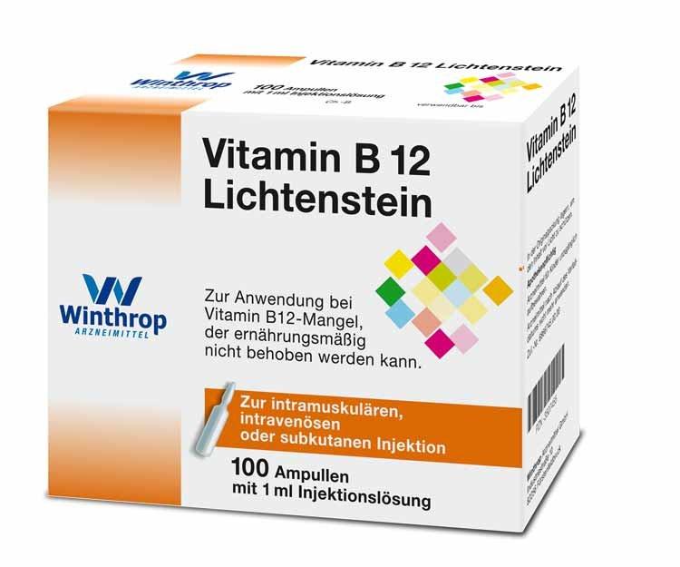 vitamina b12 1000 g lichtenstein fiale erbofarma. Black Bedroom Furniture Sets. Home Design Ideas